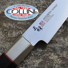 Mcusta Kitchen Knives Mcusta Zanmai Hybrid Petty Vg 10 90mm Hz2 3000v Kitchen Knife