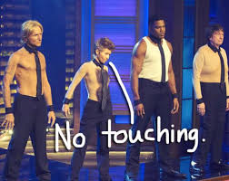 Mike Halloween Costume Kelly Ripa U0026 Michael Strahan Strip Magic Mike