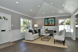 wainscoting ideas for living room wainscoting fireplace photo 2 of 6 crown molding cathedral ceiling