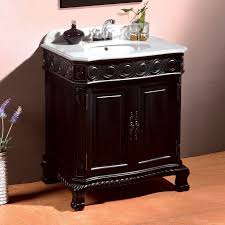 30 In Bathroom Vanities by Ove Decors Trent 30 In Single Bathroom Vanity Walmart Com
