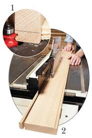 Wainscoting Router Bits 17 Router Tricks Wood Working Hacks For The Diy