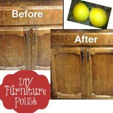 Homemade Wood Polish Cleaner 1 by Homemade Furniture Cleaner Polish 1 2 Cup Olive Oil 2 T Lemon