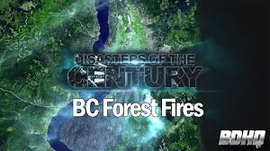 Bc Wildfire Weather by Bc Forest Fires Youtube
