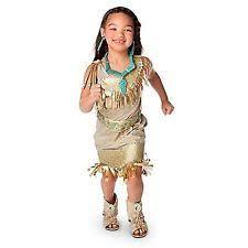 pocahontas costume toddler pocahontas costume ebay