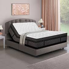 Air Bed With Frame Premium Adjustable Base Digital Air Bed Sam S Club