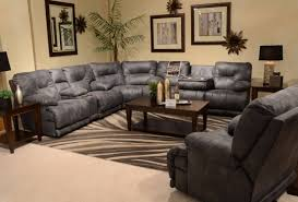 L Shaped Sofa With Recliner Sofa L Shaped Sectionals For Small Spaces Cheap Sectional