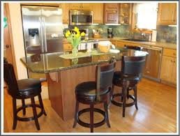 black kitchen island with stools diy kitchen island with stools florist home and design