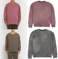 yeezy sweater kanye s yeezy season 1 is already getting knocked racked