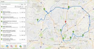 Atlanta Georgia Zip Code Map by Happy Healthy Healthcare Companies Leverage Location Data U2013 Geopointe