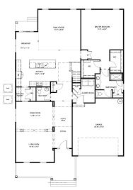 Arts And Crafts Homes Floor Plans by Hartford Ii Home Plan By Eagle In Parkside Village