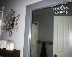Frame Bathroom Mirror by Creative Diy Bathroom Mirror Frame Ideas Pinterest Inspiring
