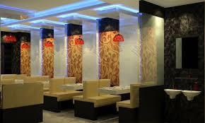 Best Restaurant Interior Designers Kolkata West Bengal - Interior restaurant design ideas