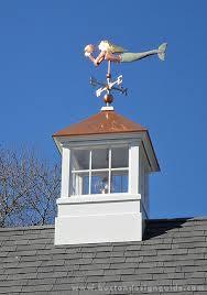 Weathervanes For Cupolas Cape Cod Cupola Custom Cupolas U0026 Weathervanes In North Dartmouth