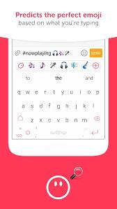 ios emoji keyboard for android swiftkey s new swiftmoji keyboard will help predict your emoji
