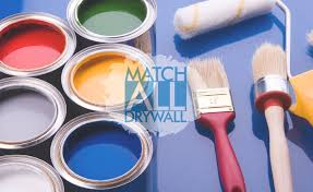 interior painting contractor in phoenix az match all drywall