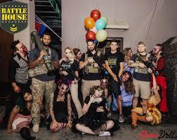 battle house tactical laser tag indoor battlefield wilmington nc