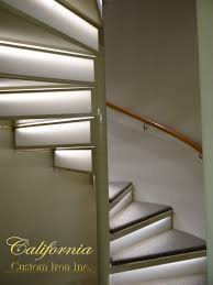 california custom iron iron railing spiral stairs iron gates