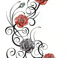 download tribal vine tattoo danielhuscroft com