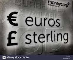 bristol airport bureau de change moneycorp stock photos moneycorp stock images alamy