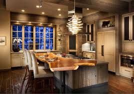 wood prestige cathedral door merapi custom kitchen island ideas