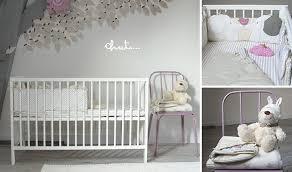 chambre mixte bébé deco chambre bebe mixte mineral bio