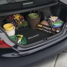 toyota camry trunk new 2012 2017 toyota camry hybrid trunk mat from brandsport auto