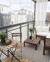 Outdoor Balcony Rugs Best 25 Small Terrace Ideas On Pinterest Balcony Tiny Balcony