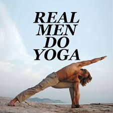 Yoga Meme - real men do yoga fitandhealthylife net