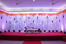 wedding stage decoration types of wedding stage decoration and its growing popularity