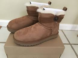s pull on boots australia uggs australia ugg elva pull on ankle bootie boots boot chestnut 8