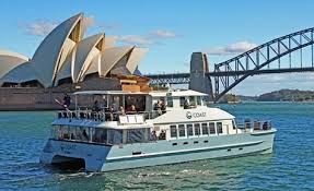 sydney harbour cruise coast harbour cruises harbour