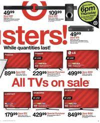 target black friday 2017 ad scan