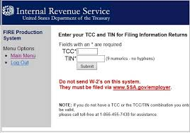1099s electronic filing how to upload 1099s efile to irs site