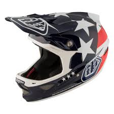 carbon fiber motocross helmets troy lee designs 2017 d3 freedom carbon mips helmet available at