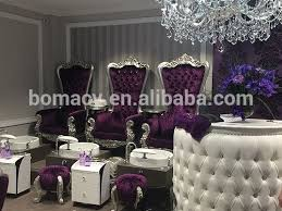 source antique luxury beauty salon king luxury spa pedicure chair
