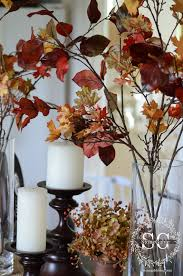 awesome picture of fall decor clearance 80 off fall halloween