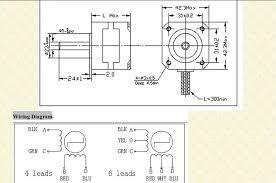 longs motor 4 axis cnc kit the nerdy talk
