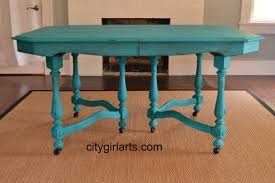 Antique Dining Room Table by Tur Key To Tur Quoise Antique Oak Dining Table U2013 City Arts