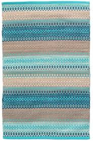 Blue And Grey Area Rug Dash And Albert Rugs Gypsy Blue Gray Area Rug U0026 Reviews Wayfair