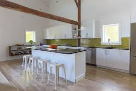 modern barn rye barn renovation u2014 zeroenergy design boston green home