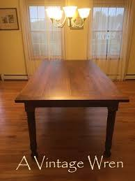 custom made farm tables 234 best custom made furniture by a vintage wren images on pinterest