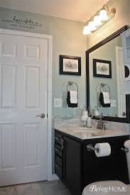 blue gray bathroom ideas friday link and features 4 25 blue gray bathrooms grey