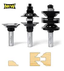 router bits for cabinet door making 3 piece entry passage door making router bit set trs 290 by timberline