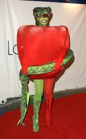 10 Amazing Heidi Klum Halloween Costumes Copy 16 Heidi Klum U0027s Halloween Costumes