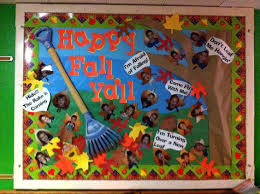 fall bulletin board ideas kindergarten fall bulletin board ideas