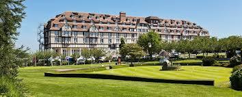Hôtel Barrière Lille Lille Tarifs 2018 Hôtel Du Golf Barrière Deauville Luxury Hotel Normandy