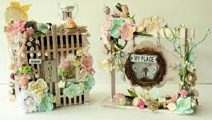 beautiful shabby chic projects chic soft feminine handmade