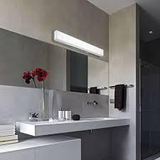 cube led bath light by blackjack lighting ylighting