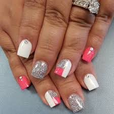 30 awesome acrylic nail designs you u0027ll want in 2016