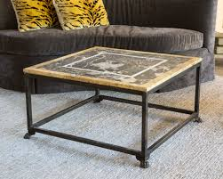 Marble Coffee Table Vintage Italian Marble Coffee Table Found For The Home